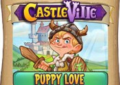 Castleville Puppy Love Quests