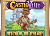 Castleville Return of the Tentacle