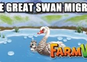 The Great Swan Migration
