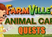 Farmville 2 Animal Care