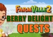 Farmville 2 Berry Delightful