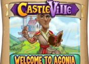 Welcome to Agonia