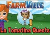 La Tomatina quests