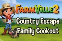 FarmVille 2: Country Escape Family Cookout Quest Guide
