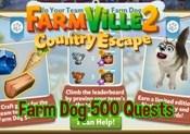 Farm Dog 500