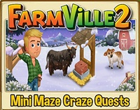 Mini Maze Craze