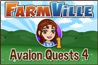Avalon Quests 4