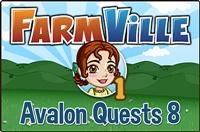 Avalon Quests 8