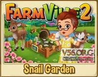 FV2 Snail Garden