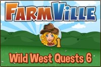 Wild West Ranch Quests 6