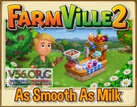 As Smooth As Milk
