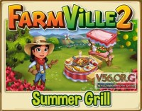 Summer Grill Feature