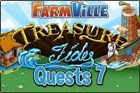 Treasure Tides Quests 7