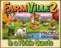 Farmville 2: In a Pickle Guide