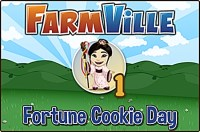 Farmville: Fortune Cookie Day Guide
