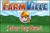 Farmville: Labor Day Guide