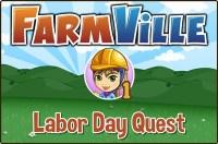 Farmville: Labor Day Guide