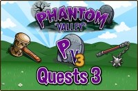 Farmville: Phantom Valley Quest 3