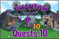 Farmville Phantom Valley Quests 10