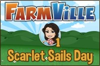 Farmville : Scarlet Sails Day Quests Guide