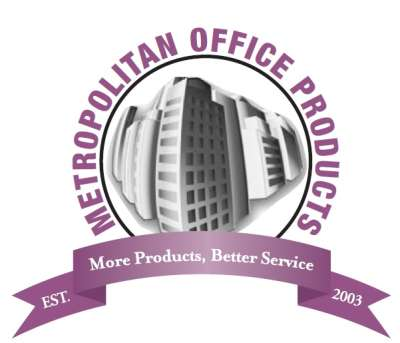 Welcome to Metropolitan Office Products