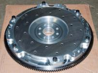 Spec Aluminum Flywheel for 3.7L Mustang