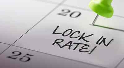 Rate Locking - What Does This Mean? | VA Loan Specialist