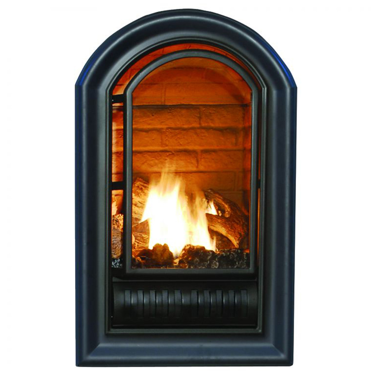 How Does A Vent Free Gas Fireplace Work Procom Heating Online Store Heaters Fireplaces Wall Heaters