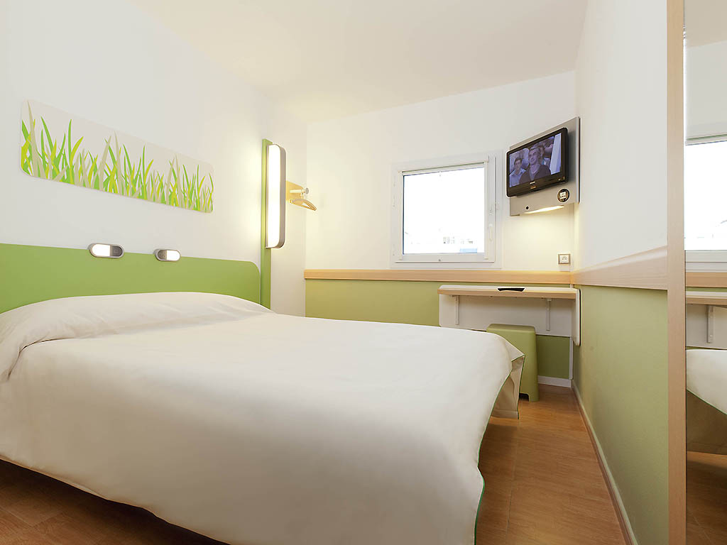 Chambre Ibis Budget Hotel Ibis Budget Tanger