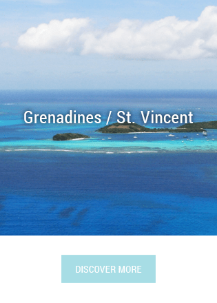 Grenadines / St. Vincent