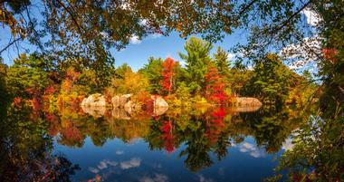 Upstate New York Fall Hd Wallpaper 50 Best Vacation Ideas By Month