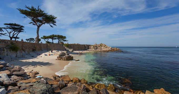25 Best Northern California Beaches