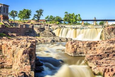 Wallpaper Sioux Falls 25 Best South Dakota Points Of Interest