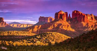 Havasu Falls Arizona Wallpaper 25 Best Things To Do In Sedona Arizona