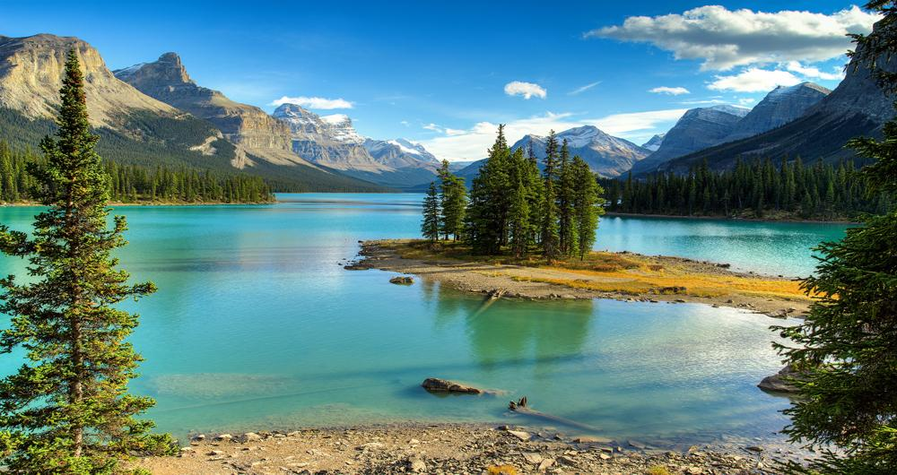 Fresh New Fall Hd Wallpapers 25 Best Places To Visit In Canada