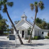 Captiva:  Chapel By The Sea Christmas Schedule