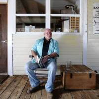 Randy Wayne White's Old Florida Home & Hideaway