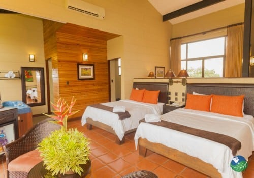 Arenal Kioro Two Bed Bedroom