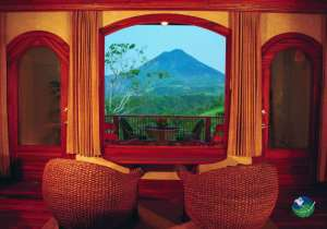 The Springs Costa Rica Resort & Spa View On Volcano
