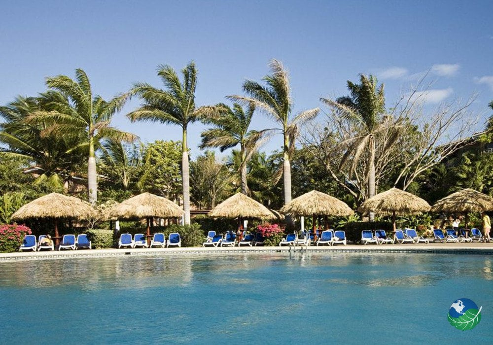 Hotel Barcelo Langosta Beach All Inclusive