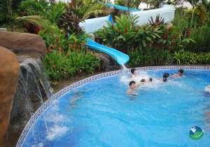 Blue River Resort & Hot Springs Pool