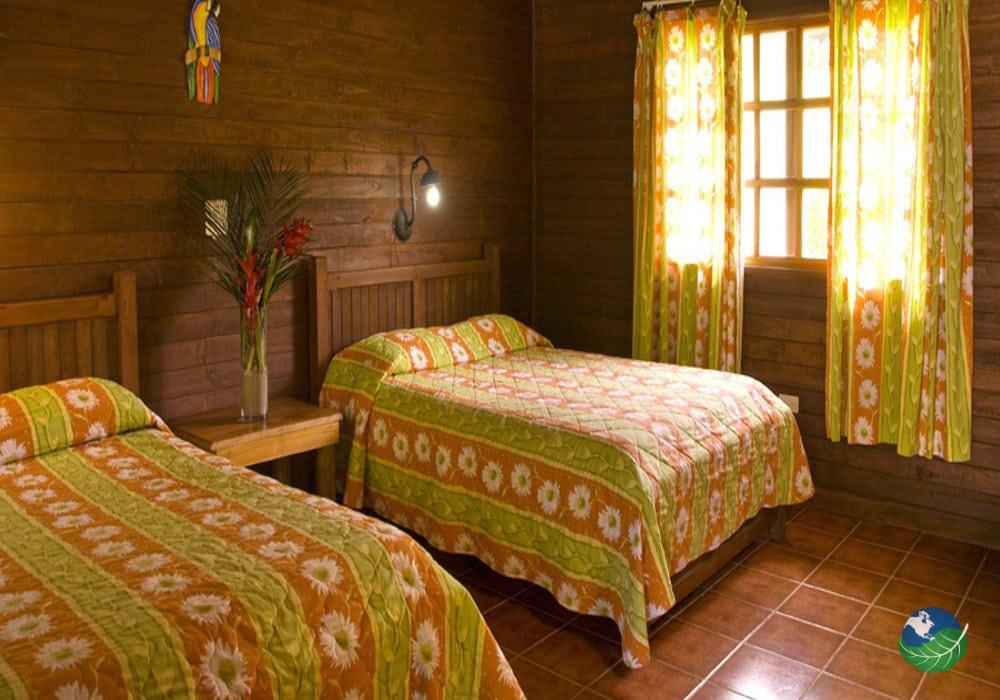 Buena Vista Lodge Bedroom