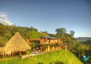 Costa Rica Yoga Spa Nosara Exterior