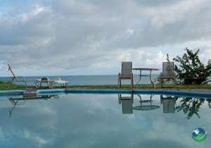 Drake Bay Resort Pool
