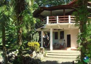 Encanta La Vida Jungle Lodge Exterior