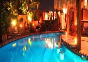 Encanta La Vida Jungle Lodge Pool