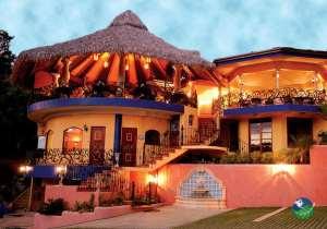 Hotel Cuna Del Angel Property
