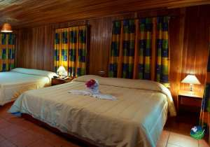 Hotel Heliconia Bedroom