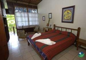 Hotel Jinetes de Osa Bedroom