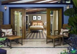Hotel Monte Azul Bedroom